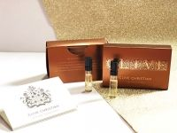 Набор Private Collection Sample Set: V: Fruity Floral 1,5ml (духи) + V: Amber Fougere 1,5ml (духи)
