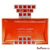 Exotic Coral
