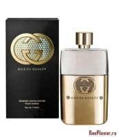 Guilty Pour Homme Diamond