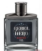 Mango Rebel Hero Wanted