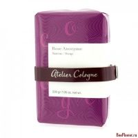 Rose Anonyme 200gr soap (мыло)