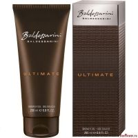 Ultimate 200ml sh/g (гель для душа)