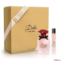 Набор Dolce Rosa Excelsa 30ml edp (парфюмерная вода) + 7,4ml edp (парфюмерная вода)