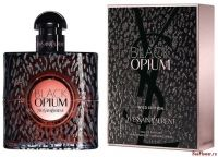 Black Opium Wild Edition