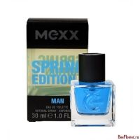 Mexx Spring Edition 2012