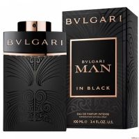 Man In Black All Blacks Limited Edition