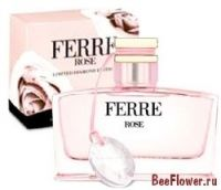 Ferre Rose Limited Diamond Edition