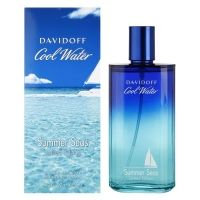 Cool Water Men Summer Seas