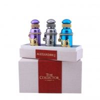 Набор The Collector Set 3х30ml (Morning Muscs + Rose Oud + Silver Ombre)
