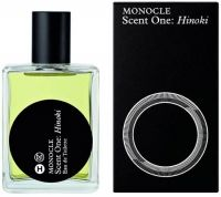 Monocle x Comme des Garcons Scent One: Hinoki