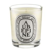 Aubepine Candle