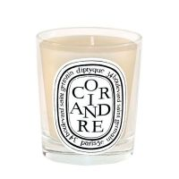 Coriander Candle