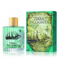 Terra Incognita Secret Island