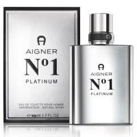 Aigner No.1 Platinum