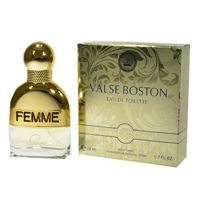 Valse Boston