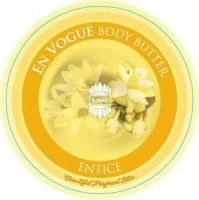 Entice for Her 200ml body butter (масло для тела)