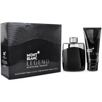 Набор Legend 50ml (туалетная вода) + 100ml (гель для душа)