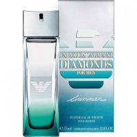 Emporio Armani Diamonds for Men Summer Edition