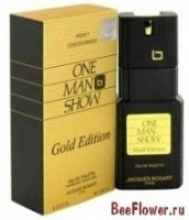 One Man Show Gold Edition