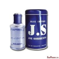 Joe Sorrento Blue