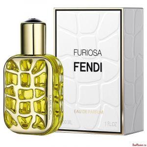 Furiosa от Fendi аромат для женщин купить фуриоза в интернет