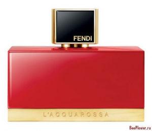 Lacquarossa Eau De Toilette от Fendi аромат для женщин купить эль