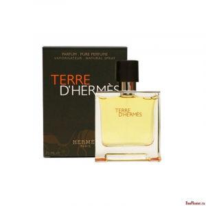 Terre Dhermes Pure Parfum от Hermes аромат для мужчин купить тэрра