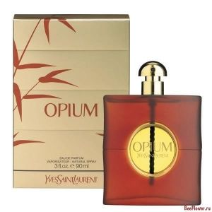 Opium Eau De Parfum New от Yves Saint Laurent аромат для женщин