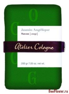 Jasmin Angelique 200gr soap (мыло)