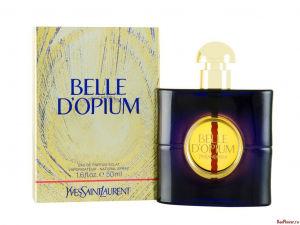 Belle Dopium Eclat от Yves Saint Laurent аромат для женщин купить