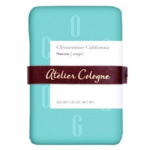 Clementine California 200gr soap (мыло)